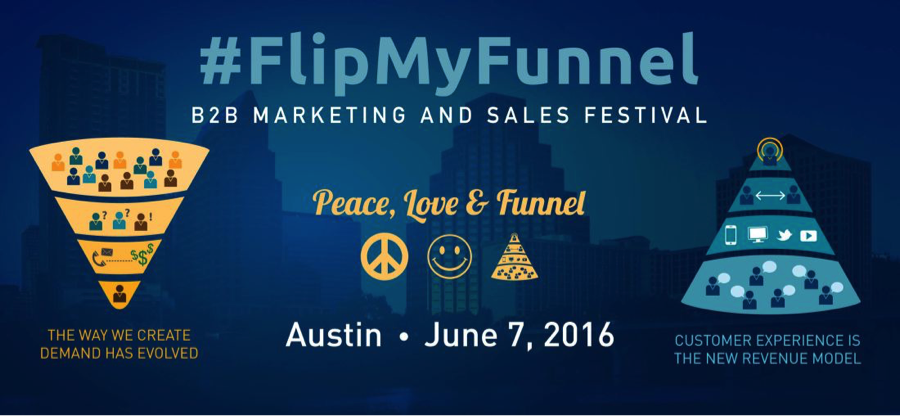 FlipMyFunnel Comes to Austin